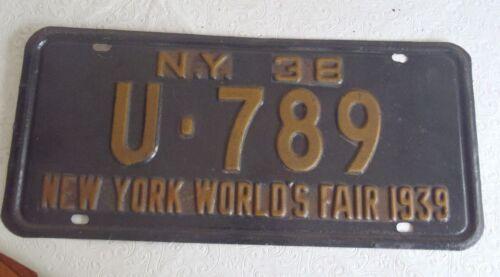 1938-39 New York World