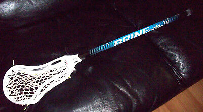 Brine Lacrosse Stick Mini Clutch Complete Lacrosse - Mini Lacrosse Sticks