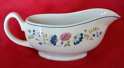 Jug Priory British Home Stores BHS Large Gravy Boat