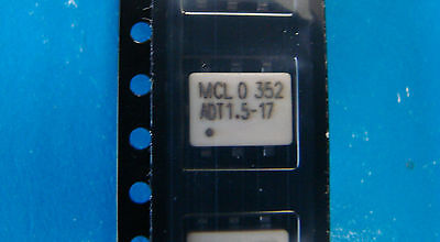 Mini-circuits 1.51 Ratio 0.5-1700mhz Smd Rf Transformer Adt1.5-17