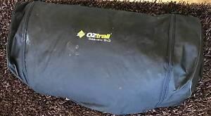 OZ Trail Sea View 9+3 Tent Baldivis Rockingham Area Preview