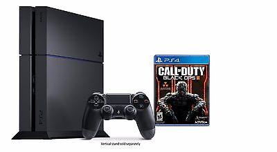 PlayStation 4 (PS4) 500gb Call of Duty: Black Ops III (3) Bundle!