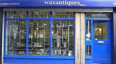 waxantiques
