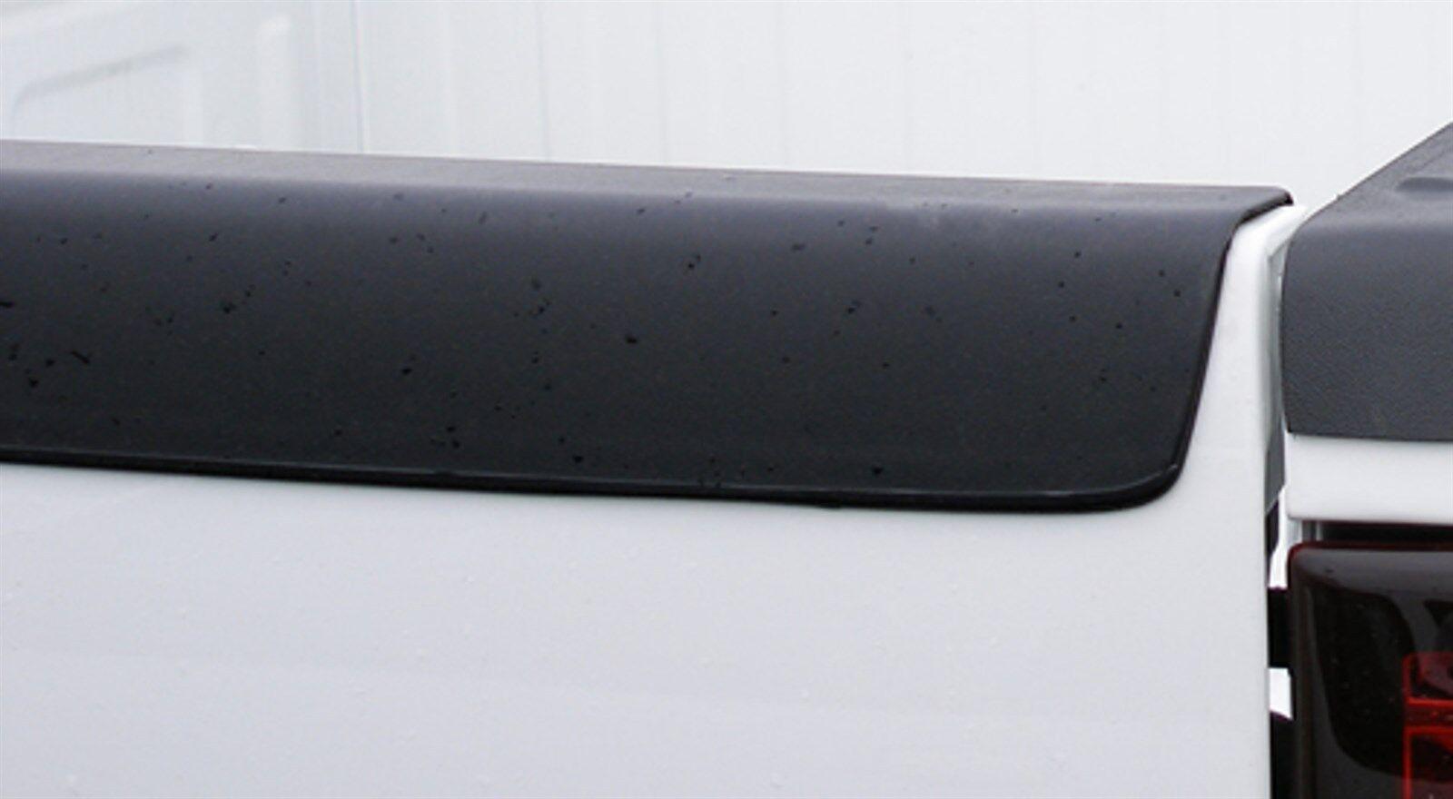 stampede brc0007 tailgate cap protector 99 06 chevy silverado gmc sierra black 749393055876 ebay. Black Bedroom Furniture Sets. Home Design Ideas