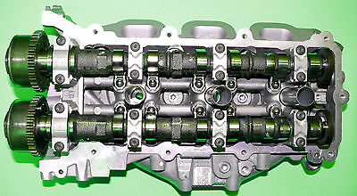 CHRYSLER DODGE VW PENTASTAR V6 3.6 DOHC 24V CYLINDER HEAD ...
