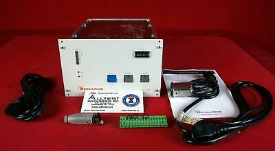 Edwards Exc300 126054843 Turbo Pump Controller