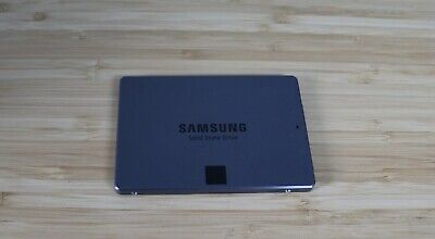 Samsung 840 EVO MZ-7TE750 - 750 GB - interne SSD - 6.4 cm ( 2.5 ) for sale  Shipping to Nigeria