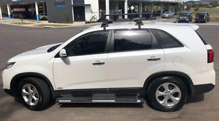 7 Seat Kia Sorento Platinum 4x4 Crace Gungahlin Area Preview