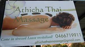 Athicha Thai  Massage Albany Creek Albany Creek Brisbane North East Preview