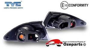 Mazda 6 GG Series 2 05~07 Sedan / Hatch Pair LH+RH Tail Light  (C Dandenong Greater Dandenong Preview