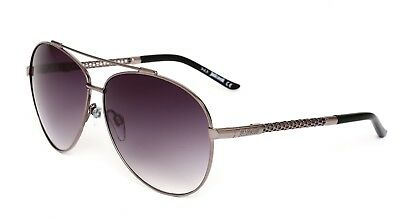Just Cavalli JC628S Women's Silver Sunglasses 0701