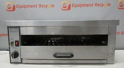 Holman Hh2 Heat N Hold Forced Convection Infrared Oven 13.8 Amps Star