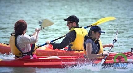Canoe Trails & Tours - SAs Riverland