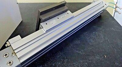 Smc Myim40g-300l-y7 Rodless Cylinder