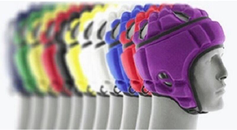 Gamebreaker Multi-Sport Soft Shell Protective Helmet
