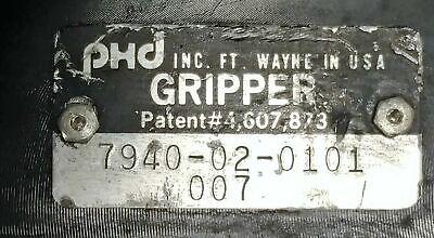 Phd Inc 7940-02-0101 Gripper