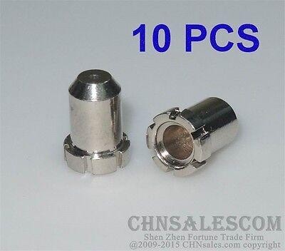 10 Pcs Thermal Dynamics Pchm-26283538 Plasma Cutter Torch Tip 9-6001