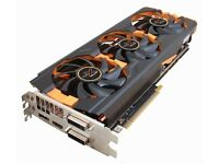 AMD Sapphire R9 290 Tri X