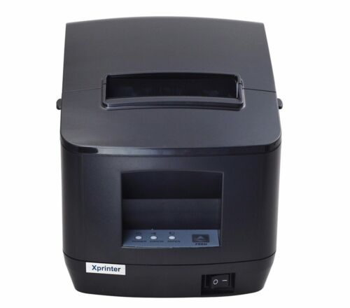 Thermal Receipt Printer V320L LAN + USB
