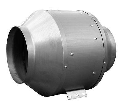 gastlando - Lüftungsmotor - Rohrventilator für Ø 315 mm Lüftungsrohre