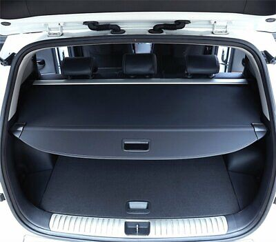 New for Kia Sportage 2017-2020 Trunk Cargo Luggage Security Shade Cover Shield