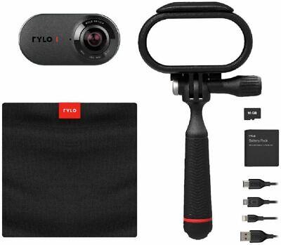 Rylo - 360 degree Action Camera AR01-NA01-GL01