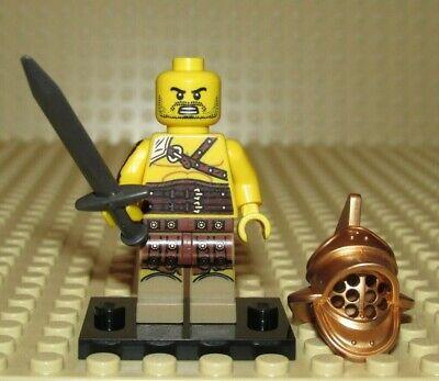 LEGO GLADIATOR minifigure COLLECTIBLE SERIES 5