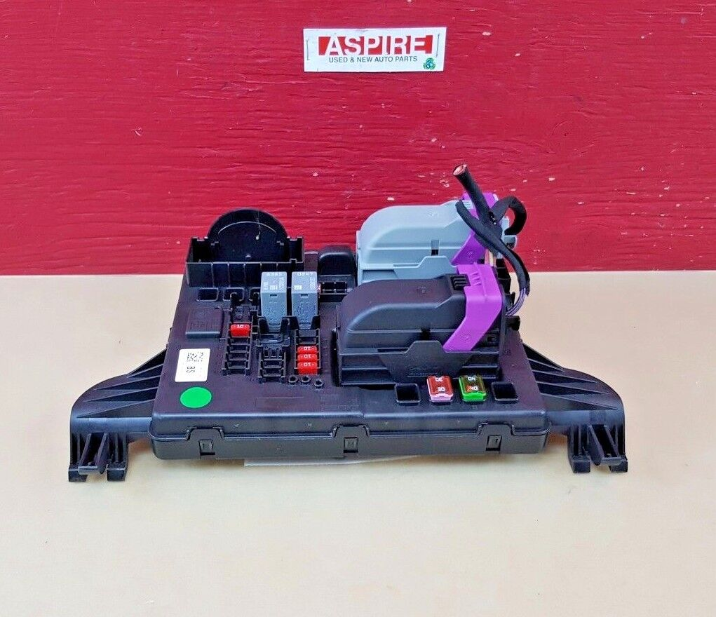 Used Buick Lacrosse Switches And Controls For Sale 2006 Fuse Box 2011 2012 Gm 36l V6 Relay 20922936 Oem