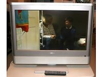 Toshiba 27WLT56B 27 inch HD Ready LCD TV w/ Freeview