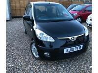 Hyundai I10 Manual 1.2 petrol