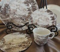 Ridgway of Staffordshire, Country Days pattern