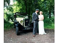Wedding Photographer £749 Whole day & night.