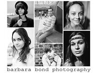20 PHOTOS FOR £60 - OUTDOOR HEADSHOT SESSIONS IN ISLINGTON/SHOREDITCH AREAS