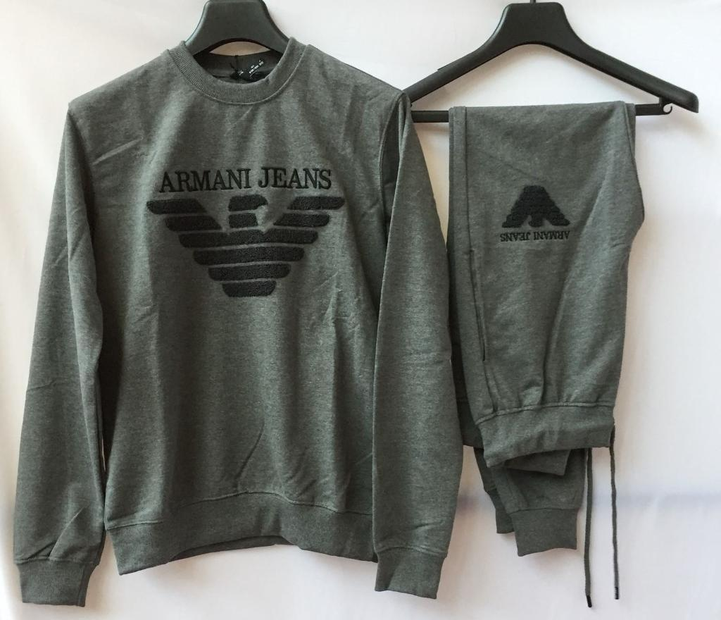 Bird Armani Jeans AJ sweat tracksuit pack   in Leicester ... b69a9612bbda