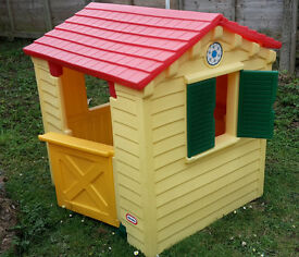 Little Tikes Playhouse AGE 18 months - 4 years Play House