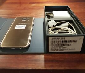 Samsung galaxy S7 Edge 32gb excellent condition