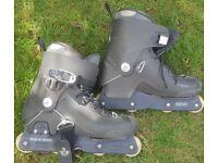 Patrone inline Skates size EU 44.5 / UK 10