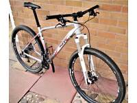 Sunn 29er Mountain Bike Not Boardman Cannondale Specialized