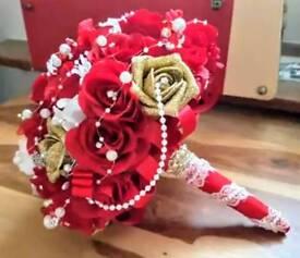 Valentine day bouquet flowers keepsakes