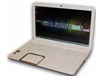 Toshiba Satellite L850D, 6GB, 500GB, AMD E-Series 1.70 GHz with Radeon HD 7340 Graphics