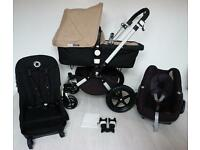 ❌BUGABOO CAMELEON 3❌ Newest model now in shops! Inc Maxi Cosi Carseat