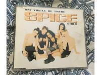 Spice Girls - Say You'll Be There - CD single