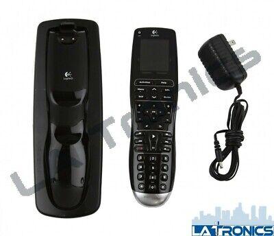 Logitech Harmony One Advanced Infrared Universal Remote Control 815-000038