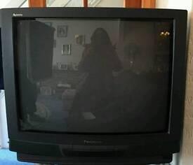 Panasonic Quintrix 26'' Screen
