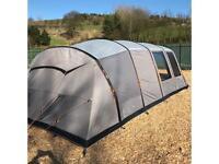 Vango Airbeam Keswick 600DLX Tent (6 berth)