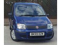 1.1 Ltr Fiat Panda manual,12 mth MOT, Tax £30 P/A, 2 owner for £1299, Regularly serviced,FSH