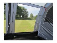 hayling 6 family tent