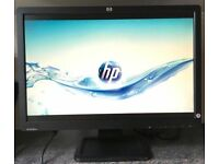 22 inch HP LE2201W monitor wide-screen Flat LCD TFT Screen Monitor with VGA Connector