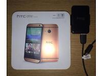 HTC One Mini 2 SPARES REPAIRS