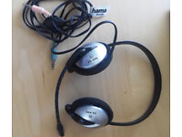 PC Headset CS-499 with Microphone